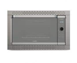 Forno Digital Decorato Gourmet Inox 44 Litros