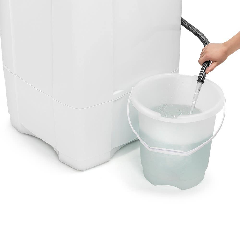 Reutilize a água