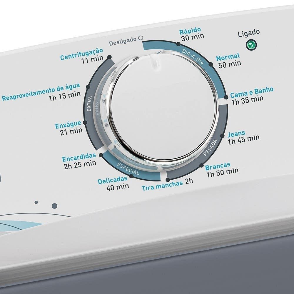 11 programas de lavagem