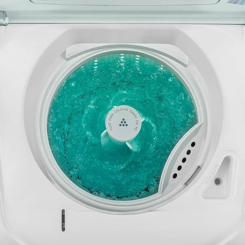Lavagem por agitação